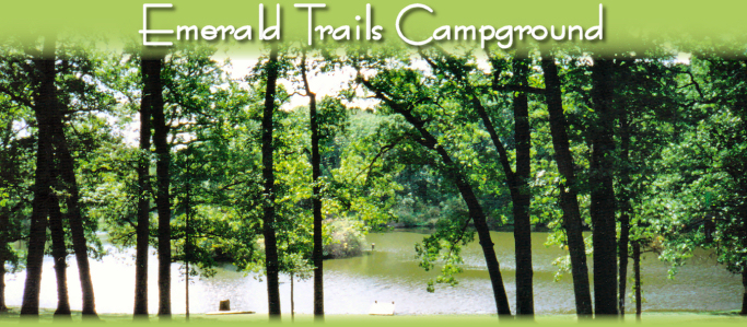 Emerald Trails Campground